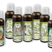 Antiviral herbal tinctures